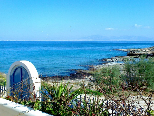Immobilier grece : Saronic islands, Island of Aegina