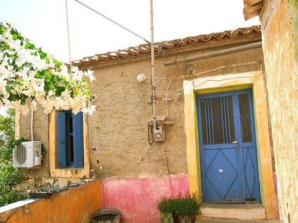 Hellenic realty immobilier en gr ce vente de biens for Amenagement jardin 400m2