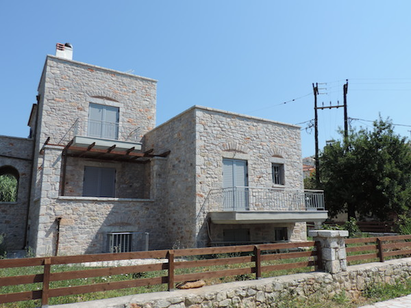 real estate dodecanese
