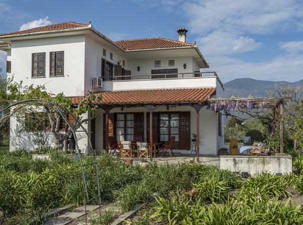 Immobilier grece : Thessaly, Pelion