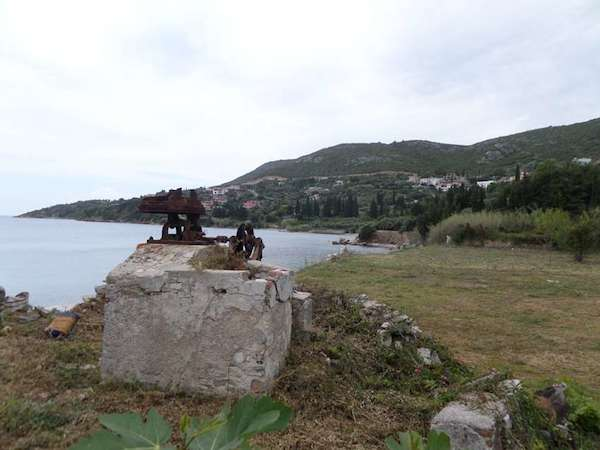 for sale Leros