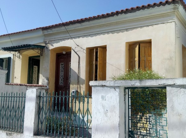 Immobilier grece : North & East Aegean Islands, Island of Samos